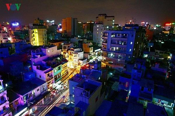 Khu phố Tây – Sài Gòn là cách gọi dân dã của người Sài Gòn và khách du lịch về khu dân cư thuộc các phố Phạm Ngũ Lão, Bùi Viện, Đề Thám, Đỗ Quang Đẩu và lân cận, thuộc phường Phạm Ngũ Lão, quận 1, TP Hồ Chí Minh.