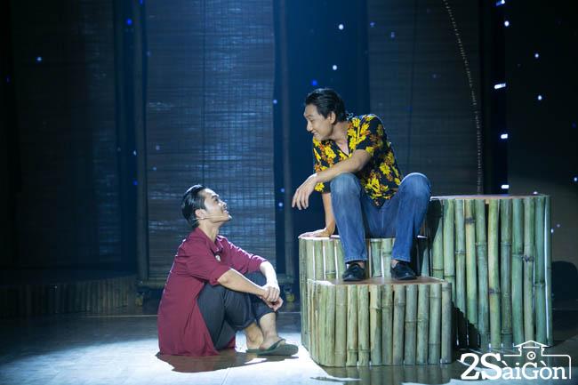1. Tiet muc cua dao dien Minh Nhat - NS Cong Danh va Huynh Thanh Truc (2)