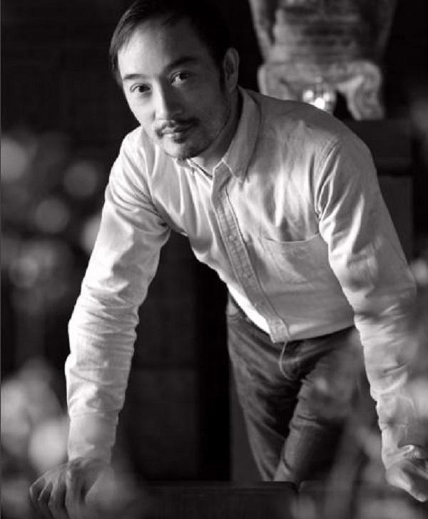 Alfie Lin, Giám đốc Thiết kế hoa đến từ Đài Bắc