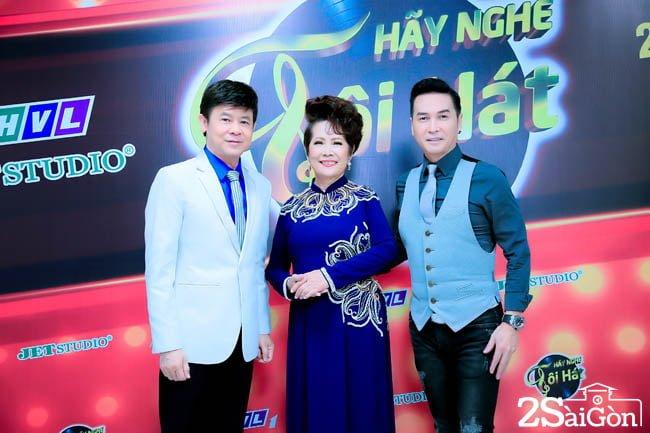 Kết quả hình ảnh cho Thái Châu, Nguyễn Hưng đọ phong độ ngút trời ở tuổi trên 60