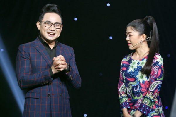 Diễn Viên Hồng Trang và câu chuyện hơn 18 năm gắn bó với sân khấu kịch