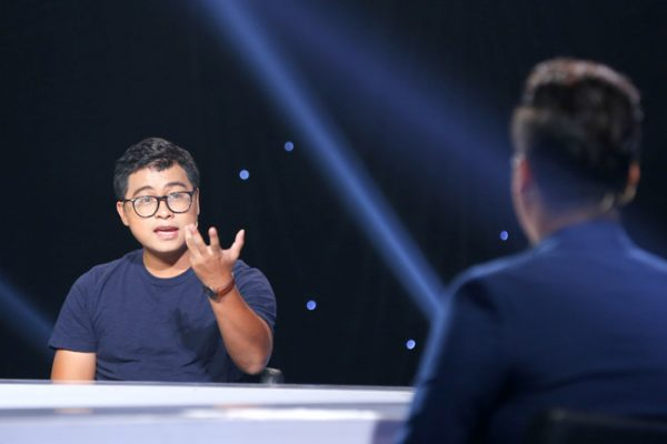 Từ bỏ giảng đường Đại Học, Nguyễn Hoàng Trung khởi nghiệp thành công với ứng dụng Lozi