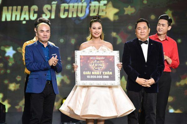 """Thái Châu khẳng định nhạc sĩ của """"Chiếc lá cuối cùng"""" sẽ hạnh phúc khi nghe Hà Thúy Anh hát"""