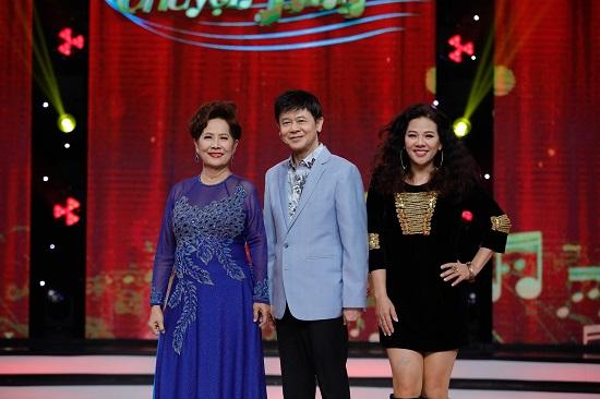 Tùng Lâm gây xúc động mạnh khi hóa thân xuất sắc nhạc sĩ Thanh Tùng những năm cuối đời