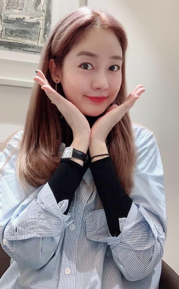 Nhan sac cua Sung Yuri anh 7